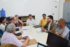 Manhuaçu: Representantes municipais discutem questões sobre servidores públicos