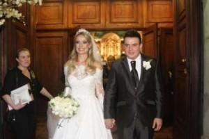Variedades: Belluti se casa com atriz; Mudanças no jornalismo aumentam audiência da Globo…