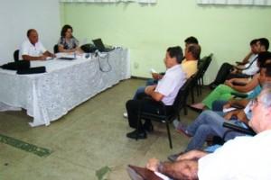 Manhuaçu: Conselho de Saúde discute situação da Dengue. Pode haver 16 mil casos na cidade