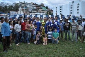 Campeonato Distrital: Gavião e Vilanova são campeões