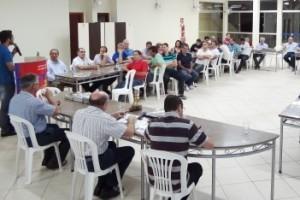 Manhuaçu: Câmara apoiará nova fase da campanha contra doação de esmolas do Rotary