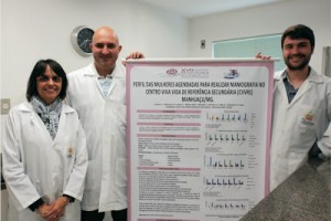 Manhuaçu: Ministério da Saúde seleciona trabalho realizado no Centro Viva Vida