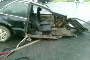 Orizânia/Divino: Três pessoas morrem em acidentes na região