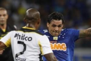 Brasileirão:Cruzeiro e Atlético vencem na rodada 33