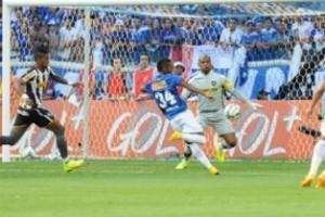 Brasileirão: Cruzeiro mantêm diferença para o São Paulo; Atlético perde e sai do G4