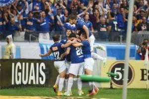 Brasileirão: Cruzeiro é bi-campeão com duas rodadas de antecedência