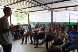 Manhuaçu: Agricultura familiar desperta atenção e se torna modelo no córrego dos Diniz