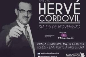 Manhuaçu comemora 137 anos nesta quarta-feira. Feriado municipal