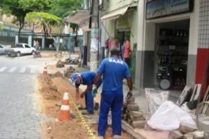 Manhumirim: SAAE completa obras do abastecimento para melhorar distribuição de água