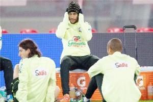 Seleção: Time de Dunga faz o último amistoso do ano