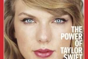 Variedades: Taylor Swift na Time; César Filho e a mulher na Record?; Sílvio acusado de racismo