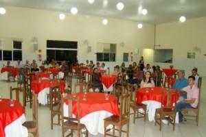 Manhuaçu: Conselho de Saúde se reúne na Apae. Mais fortalecimento em 2015