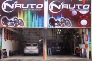 Manhuaçu: Nauto Som está em novo endereço na avenida Tancredo Neves