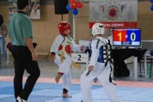 Manhuaçu: Veja como foi o 3° Open de Taekwondo