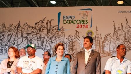 Natal Solidario 2014 Catador (1)