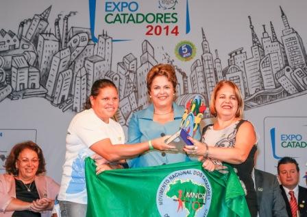 Natal Solidario 2014 Catador (8)