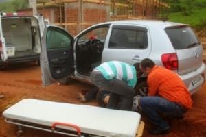 Mistério: Vítima de acidente no final de semana morre em Muriaé. Polícia investiga o caso