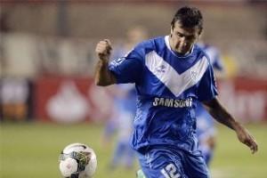Atlético: Clube espera resposta de Velez. Lucas Pratto