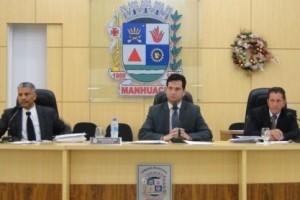 Manhuaçu: Câmara aprova suplementação de mais de R$ 3 milhões para o município