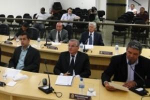 Manhuaçu: Câmara encerra atividades com aprovação do orçamento do município para 2015