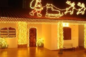 Alerta: Deixe o seu Natal iluminado com mais segurança
