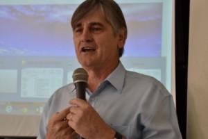 Manhuaçu: Nailton Heringer é eleito novo presidente do CISAB