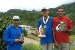 Espera Feliz: Cafeicultor do município ganha concurso estadual de café