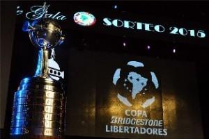 Libertadores: Definidos adversários de Atlético e Cruzeiro