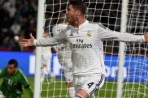 Mundial de Clubes: Real Madrid é Tri-campeão