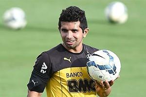 Atlético: Guilherme deve deixar o clube