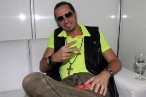 Manhuaçu (MG): Justiça manda prender o cantor Latino. Não pagou pensão para filha com moradora da cidade