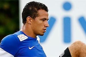 Cruzeiro: Clube acerta com Leandro Damião