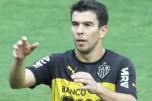 Atlético: Clube renova com Leandro Donizete