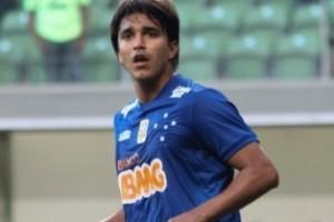 Cruzeiro: Marcelo Moreno está cada vez mais longe da Toca