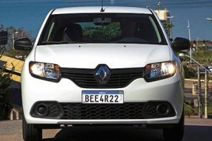 Economia: Novas placas de veículos são adotadas no Brasil. Obrigatórias a partir de 2016