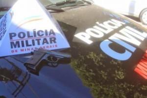 Região: Mega operação das Polícias Civil e Militar prendem suspeitos de crimes em Carangola