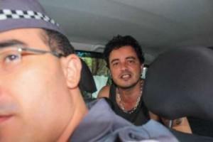 Álcool: Renner, da dupla com Rick, é detido por embriaguez após provocar acidente em SP