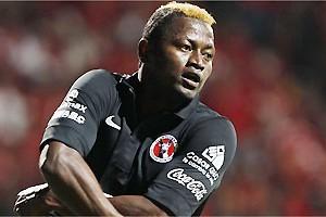 Cruzeiro: Riascos desperta interesse do Club, afirma jogador
