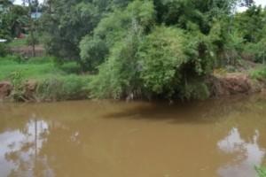 Manhuaçu: SAMAL prossegue com limpeza do rio