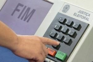Variedades: Eleitor tem até quinta-feira para justificar ausência no 1° turno