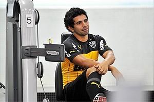 Atlético: Clube propõe contrato de produtividade a Guilherme
