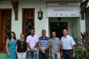 Manhuaçu: Entidades se unem em prol de projetos sociais