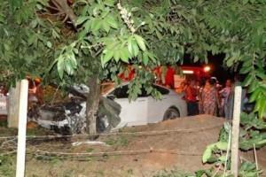 Belo Oriente: Decretada prisão preventiva do motorista que matou seis pessoas em atropelamento