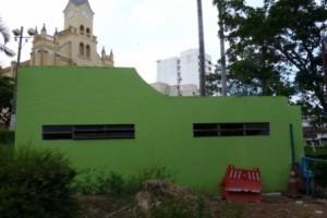 Manhuaçu: banheiros do centro terão novos horários de funcionamento