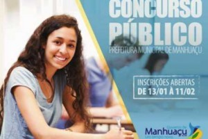 Manhuaçu: Provas práticas da prefeitura neste domingo, 17/05