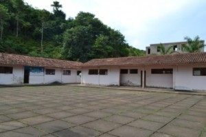 Manhuaçu: Secretaria de Educação reforma creche no Distrito de Santo Amaro