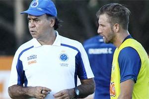 Cruzeiro: Marcelo acredita que o time está fortalecido