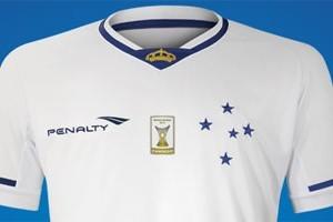 Cruzeiro: Clube comemora 94 anos e lança nova camisa