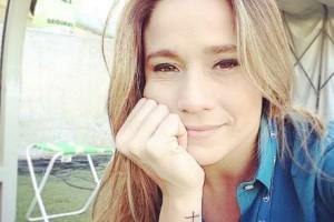 Variedades: Fernanda Gentil confirma gravidez