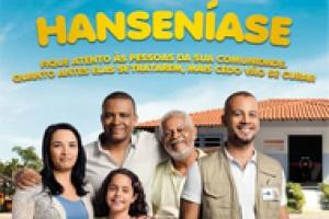 Vida e Saúde: Ministério da Saúde alerta para diagnóstico precoce de hanseníase